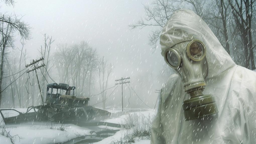 В ноябре предприятия стали загрязнять воздух Омска другими веществами