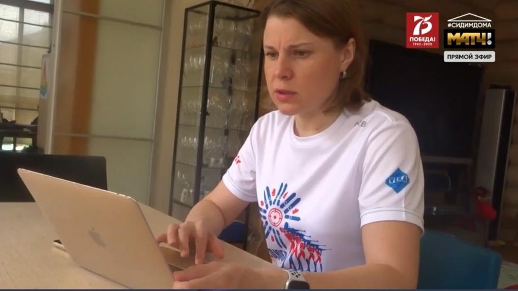 Река в трупах: новосибирская олимпийская чемпионка рассказала историю погибшего в ВОВ прадеда
