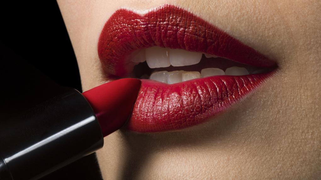 Тест: чьи это губы?