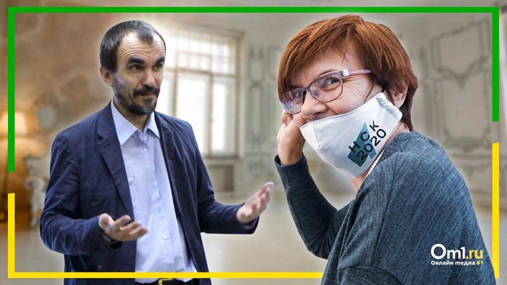 Наркотики и мошенничество: всплыли факты уголовного прошлого помощника новосибирского депутата