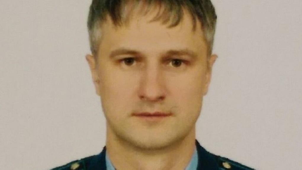 Суд арестовал на месяц и 21 сутки экс-прокурора Новосибирска Дениса Ференца