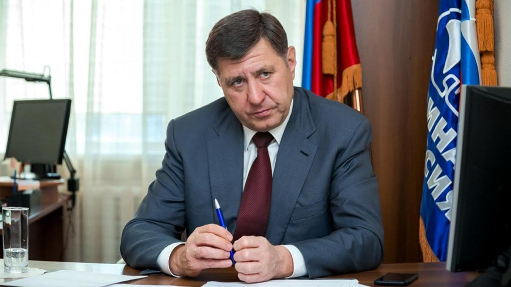 Депутат Госдумы Андрей Голушко заявил, что Калинина арестовали отчасти из-за него