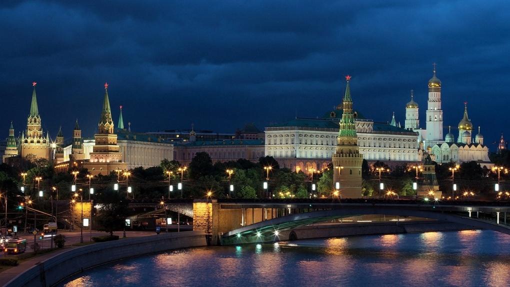 Правительство России ушло в отставку. Live