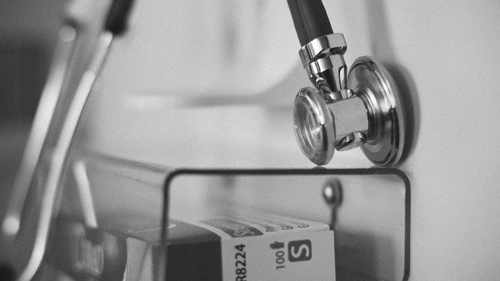 В Омске уволили главврача больницы, в которой лечат пациентов с коронавирусом