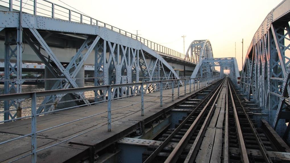 Шишов достроит мост в Туве, который начинал строить «Мостовик»