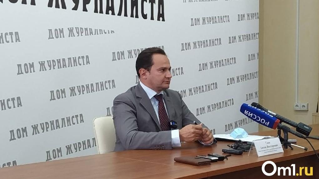 «Водоснабжение – самый важный вопрос». Интервью Министра энергетики и ЖКК по Омской области Антона Гаака