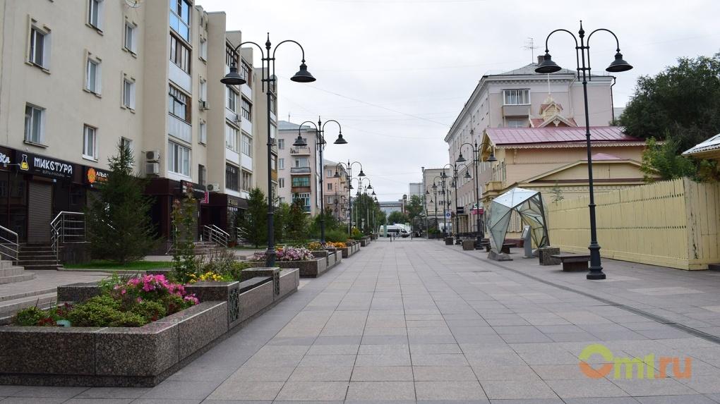 Омск может стать съемочной площадкой для китайских фильмов