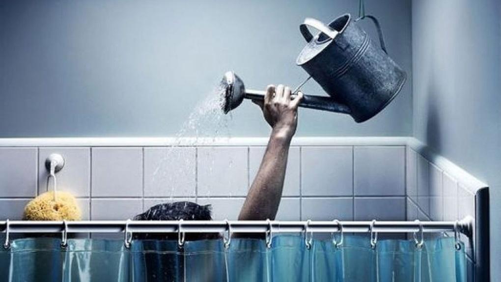В Омске готовится новая серия отключений горячей воды (список)