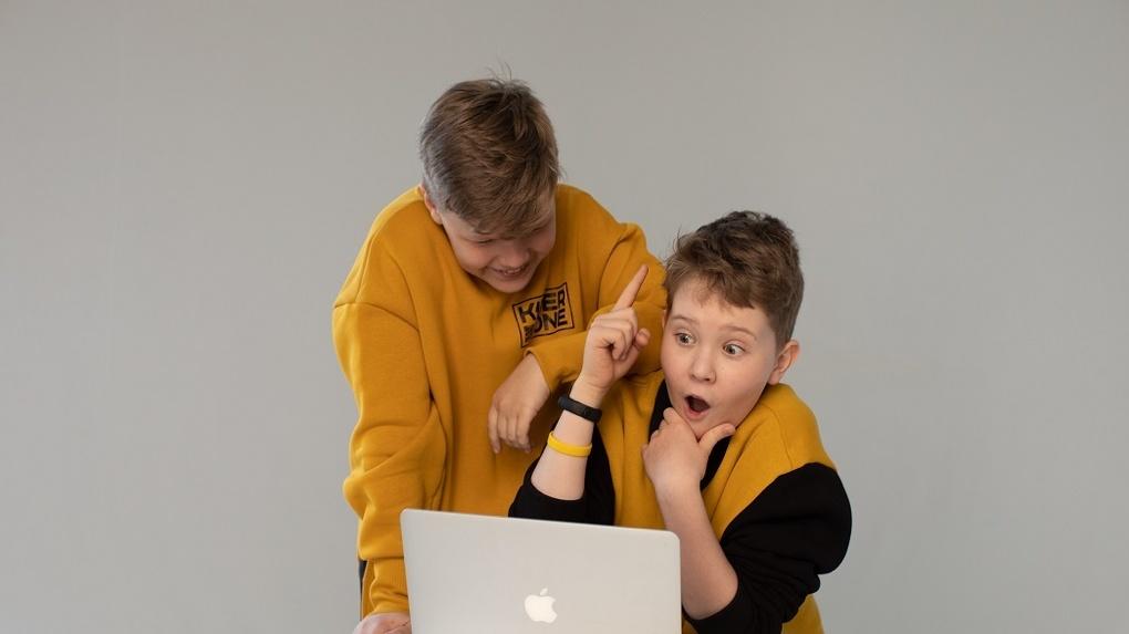 В Омске появилась КиберШкола для обучения детей профессиям будущего