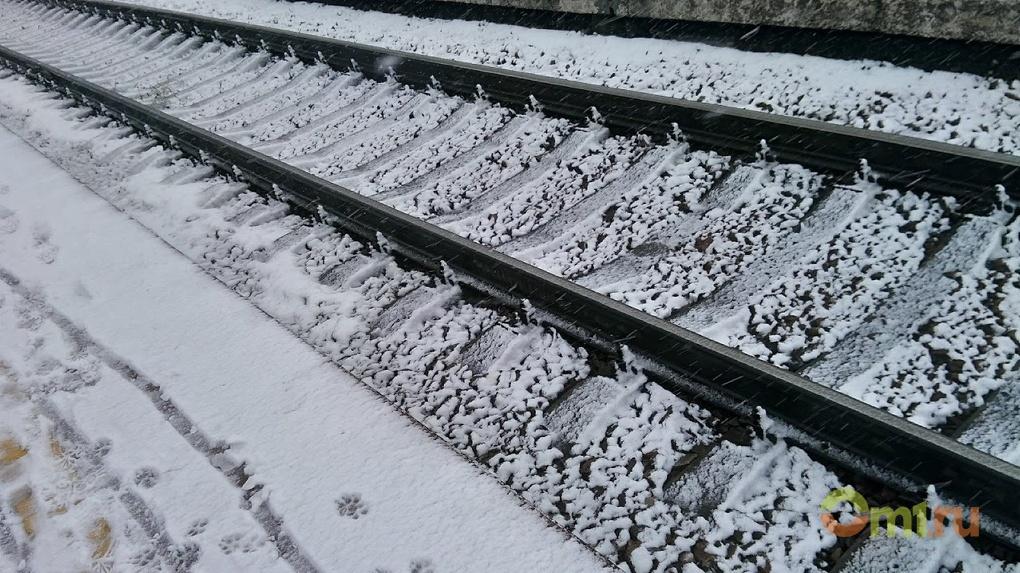 В Омске отремонтируют виадук над железной дорогой