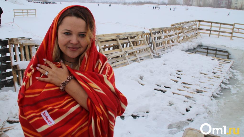 По Новосибирску ударит 16-градусный мороз