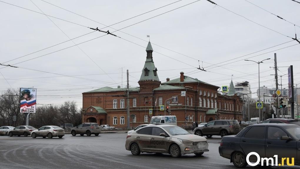 Депутат Омского горсовета заметил мошенников, которые «продают» имущество города