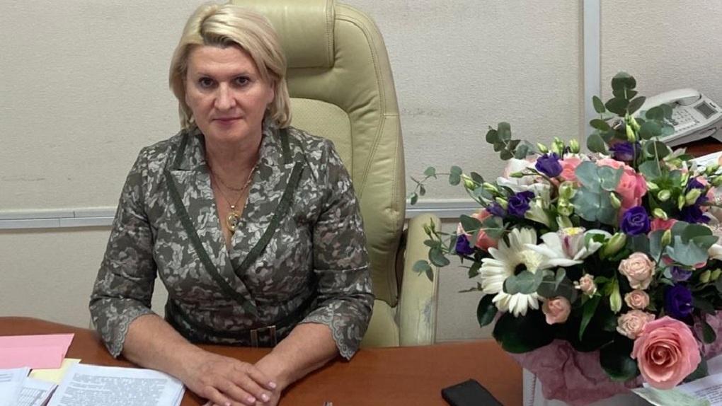 Стало известно об отставке зампредседателя Новосибирского облсуда