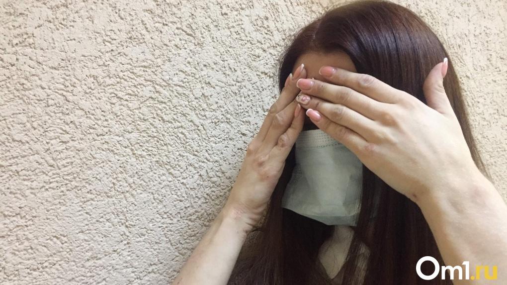 860 новосибирцев скончались от коронавируса