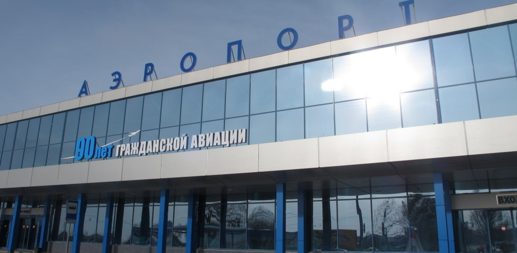 В Омске задерживается авиарейс в Москву