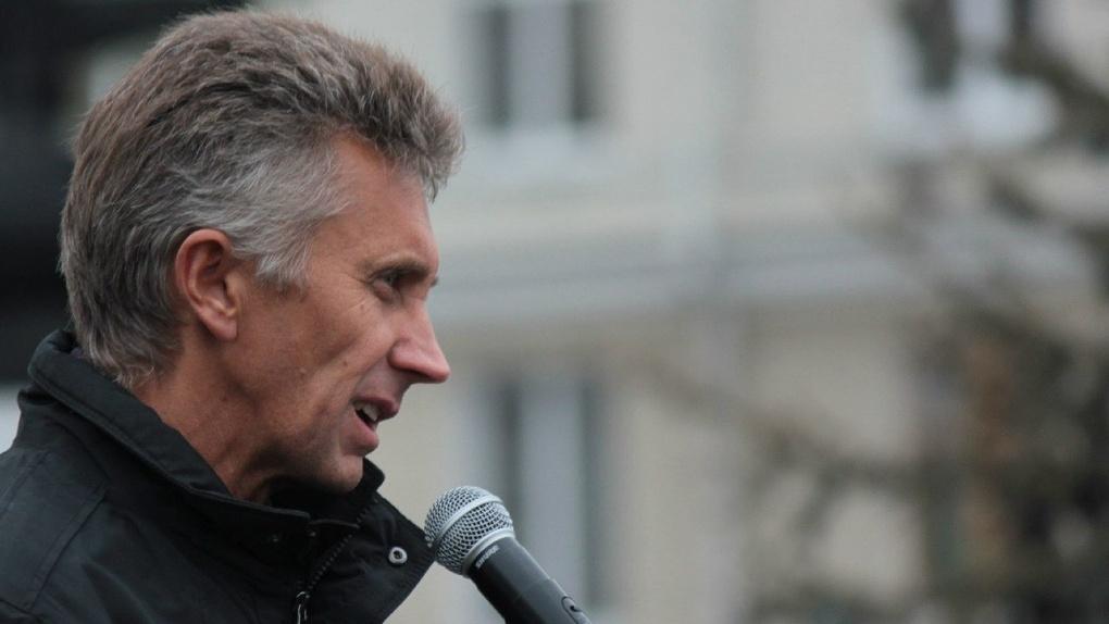 Сергей Костарев намерен занять кресло главы Минприроды