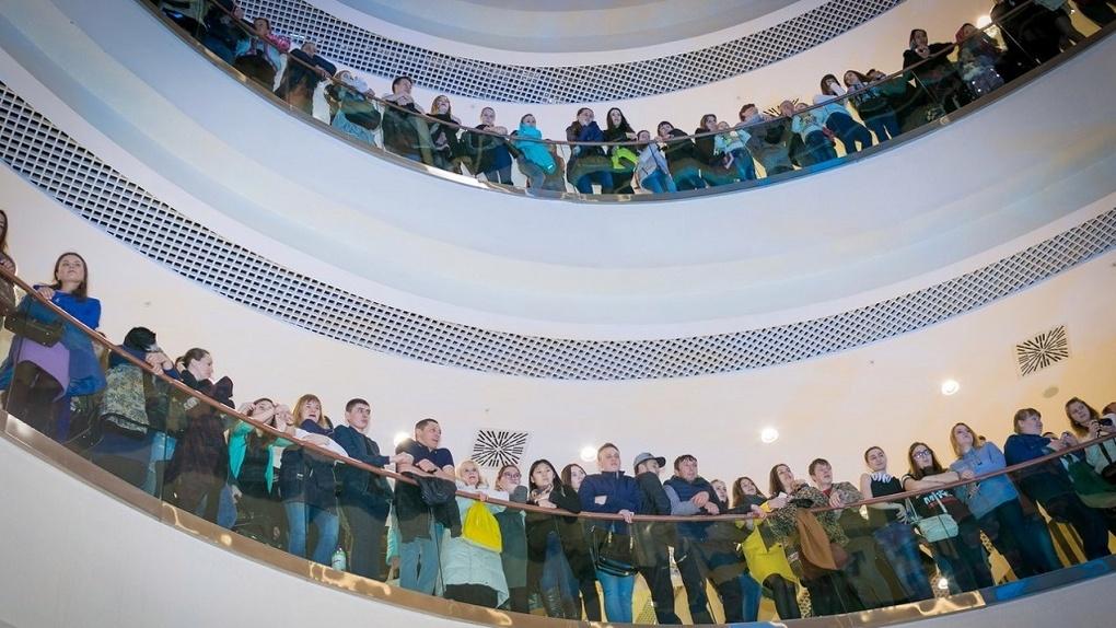 Минус 300 миллионов рублей: ТРЦ в Новосибирске подсчитали потери из-за коронавируса
