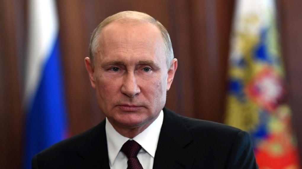 Путин будет конкурировать с Навальным за Нобелевскую премию мира