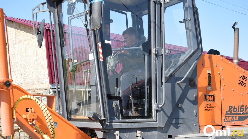 Не хотите «по-хорошему», значит, будет по закону: в Омске готовится массовый снос «самостроев»