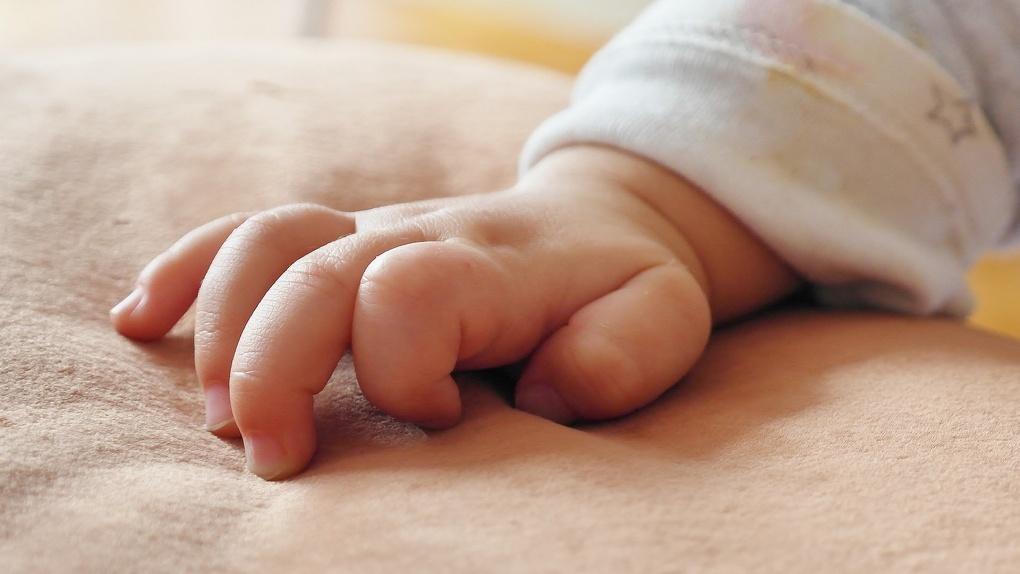 ВДТП натрассе пострадала годовалая омичка иее мама