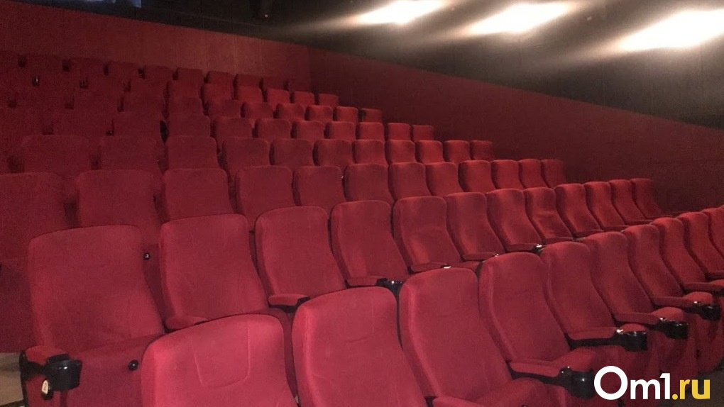 В Новосибирске закрывают кинотеатры и фуд-корты из-за вспышки COVID-19