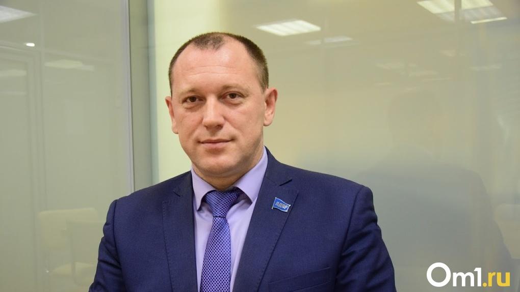 Депутат предложил ввести в омских школах пятидневку