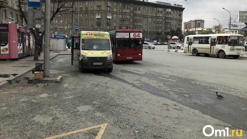 «Маски нет — иди вон»: в Новосибирске кондуктор выгоняла восьмилетнюю девочку из автобуса