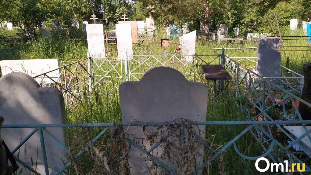 Соревнование по копке могил на скорость могут перенести из Владивостока в Омск