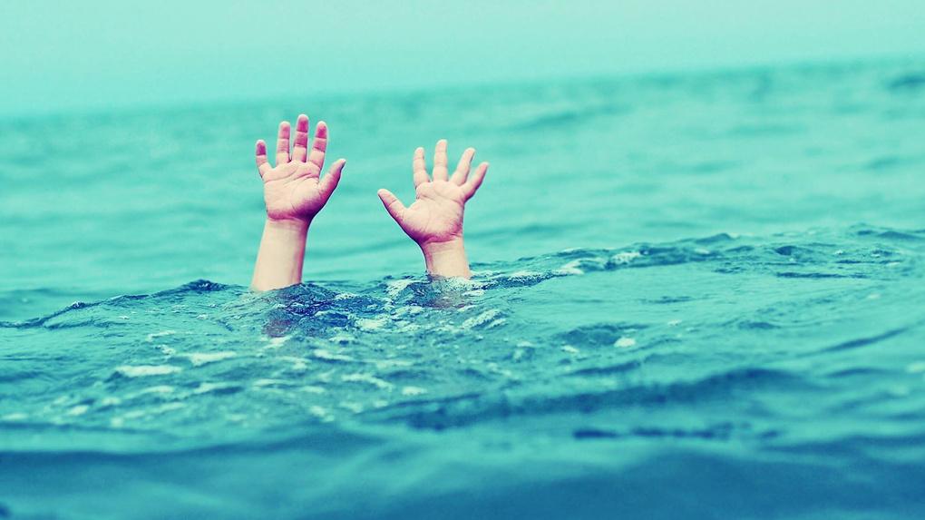 Восьмилетний ребёнок утонул на новосибирском пляже «Бумеранг»
