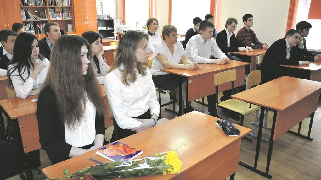Мэр Новосибирска рассказал, какие школы будут работать в период выборов