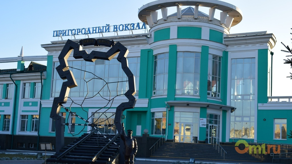В Омске из-за ремонта на железной дороге отменят пригородные электрички