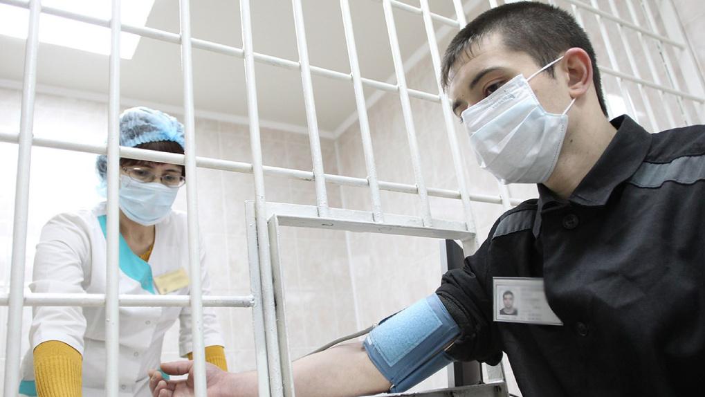 Доктор ФСИН в Минздрав ушел: что будет с новосибирской тюремной медициной?