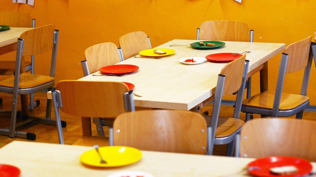 Министр образования назвала лучший омский детсад