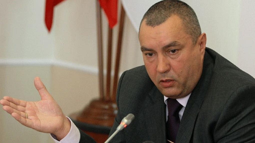 Фролов пока не забрал документы как кандидат в мэры Омска