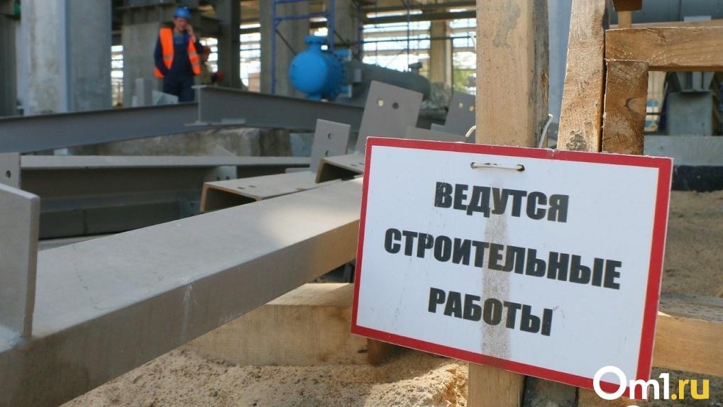 Стало известно, какие производства появятся на территории омского «Авангарда»