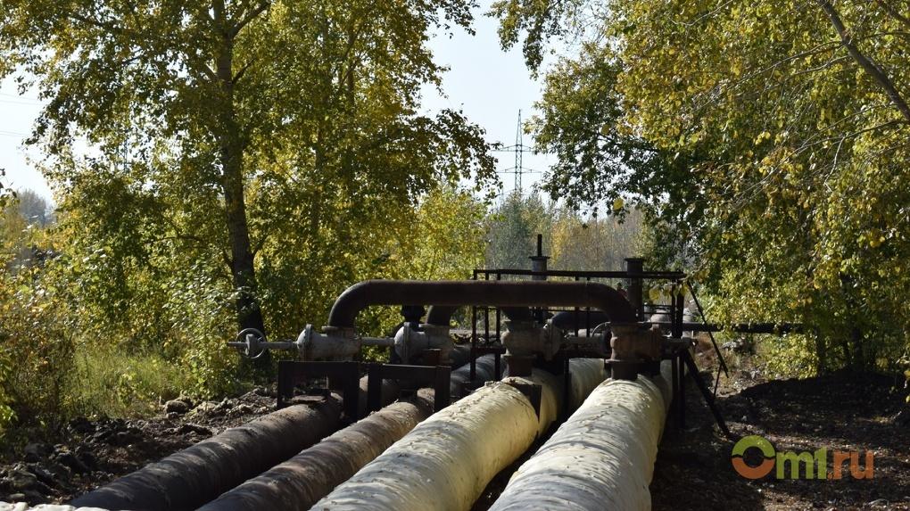 Омичи задолжали за тепло и горячую воду 2 млрд рублей