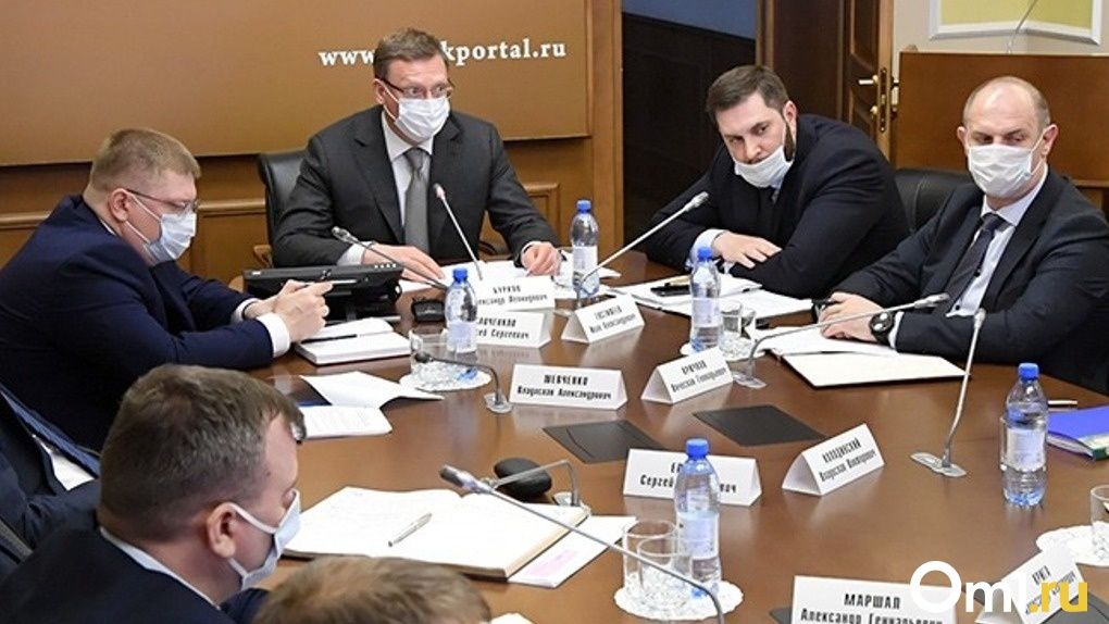 Официально: режим самоизоляции в Омске продлен, ношение маски обязательно