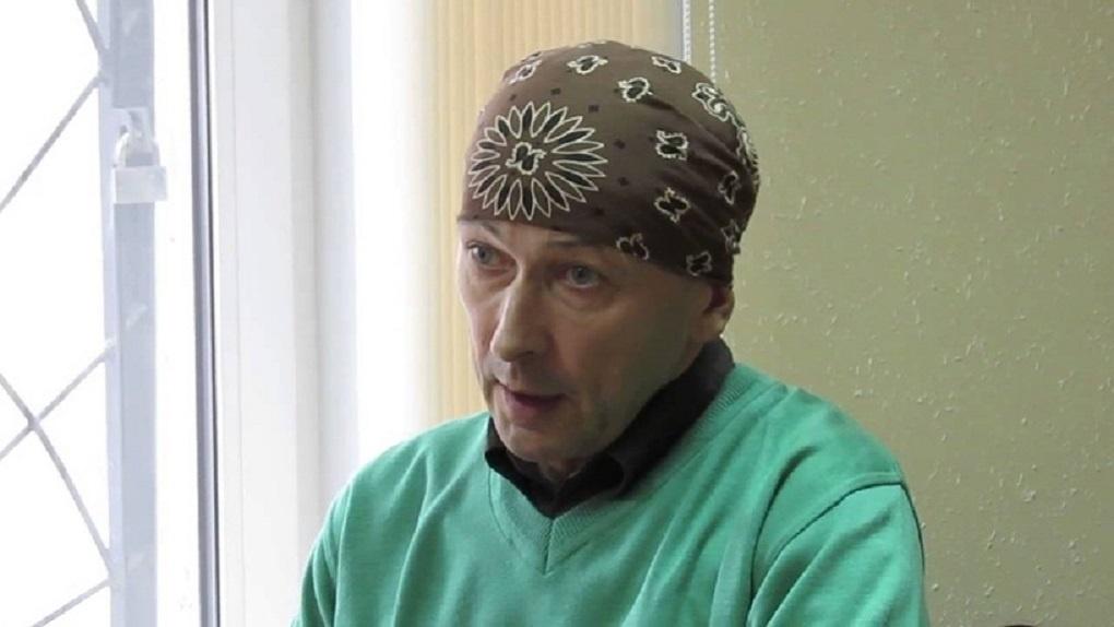 Врачи восстановили новосибирцу череп после нападения разъярённой стаи собак
