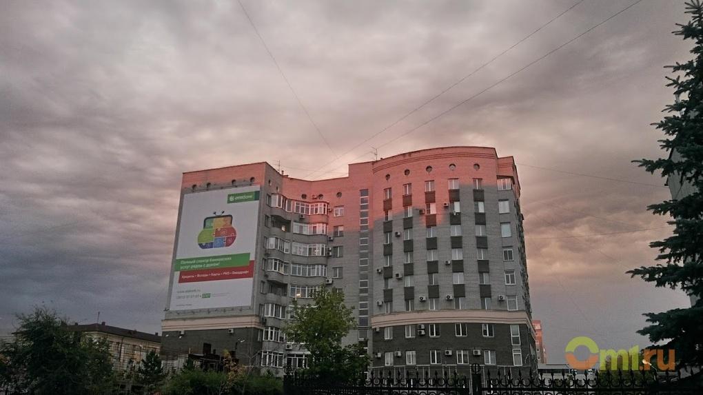 Омск стал чемпионом по малоэтажности