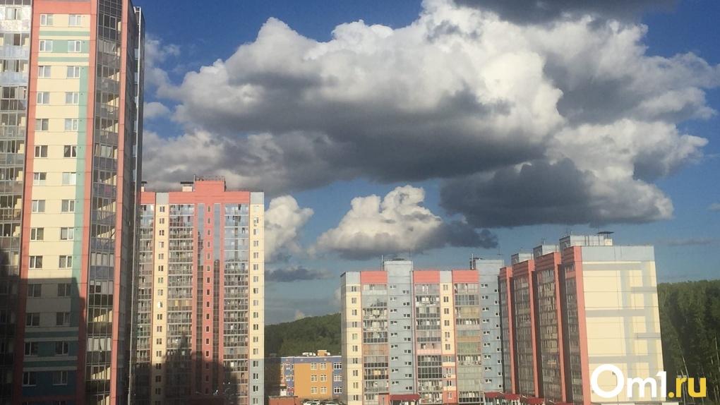 Рекордное количество новостроек ввели в эксплуатацию в Новосибирске в 2020 году