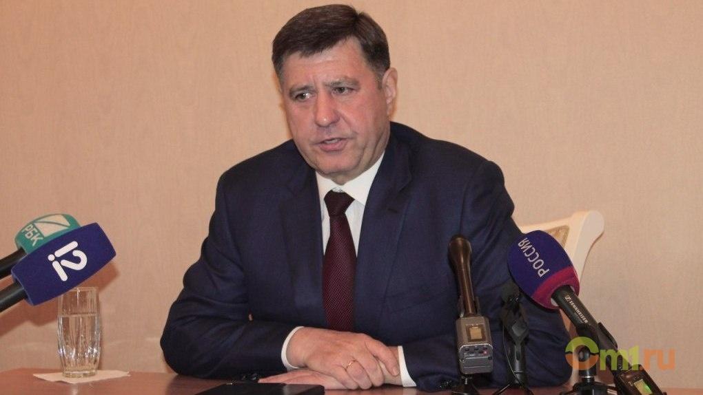 Голушко заявил, что с «Газпромом» надо дружить – ФОТО
