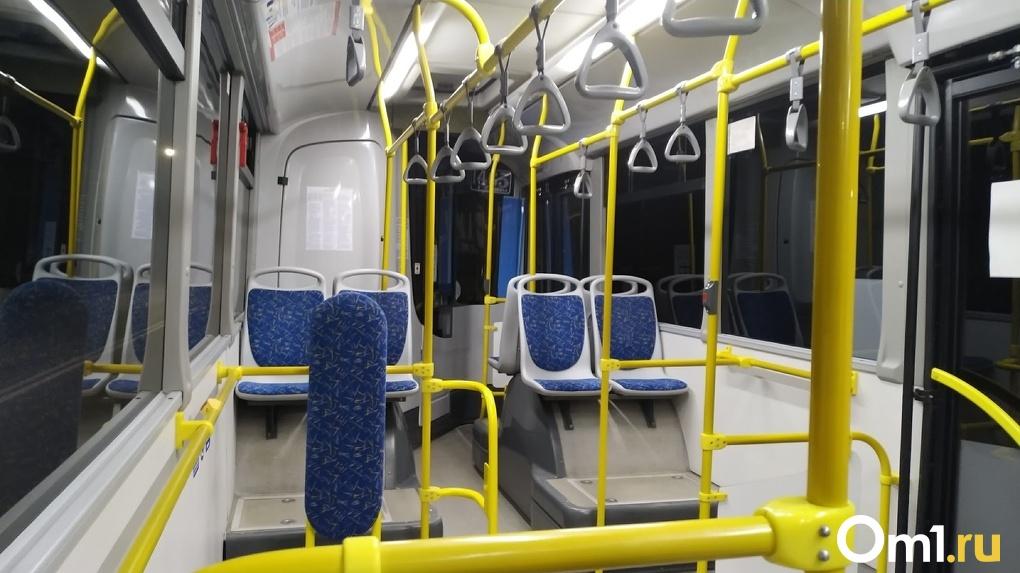 Стало известно, подорожает ли проезд в муниципальных автобусах, троллейбусах и трамваях Омска