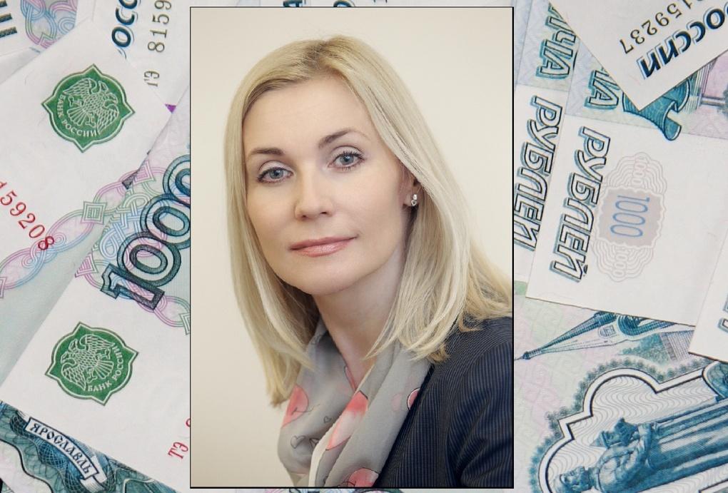 Галина Уткина: Увеличение страхового возмещения успокоит клиентов и снизит риск оттока средств у банков