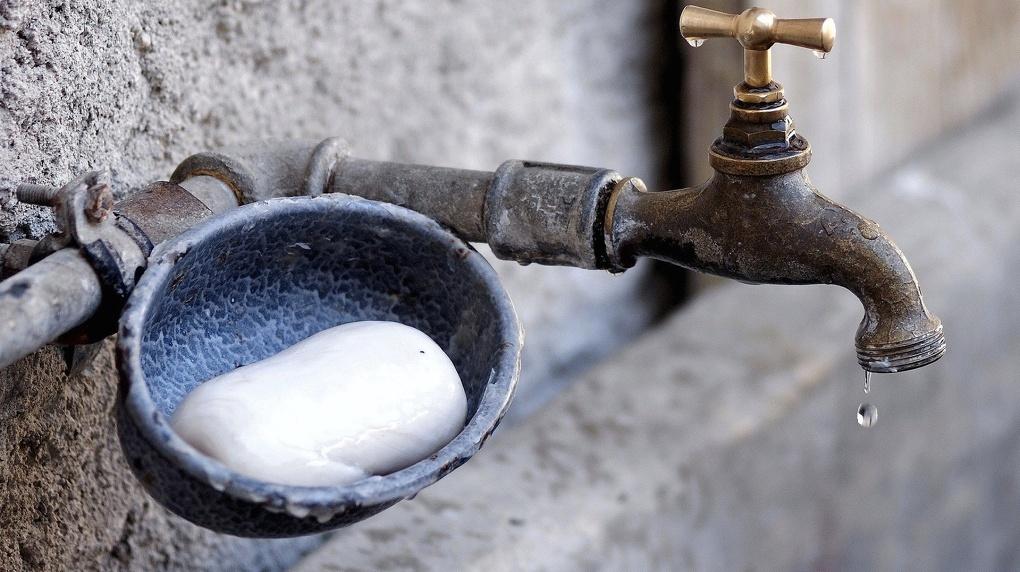 Более 400 домов остались без горячей воды в Новосибирске