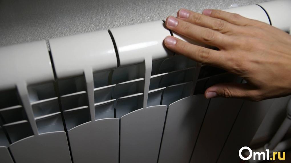 Отопление для Омской областной больницы подорожало на 500 процентов