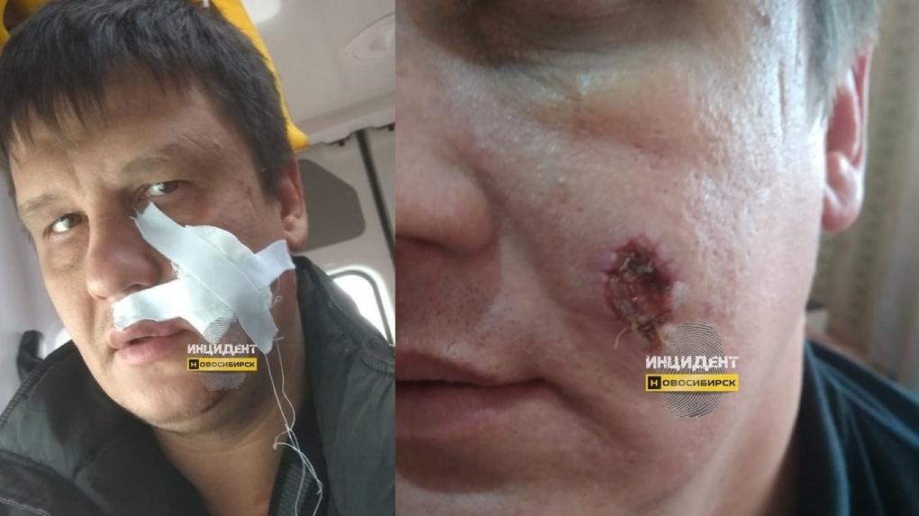 Директор новосибирской компании расстрелял бывшего работника