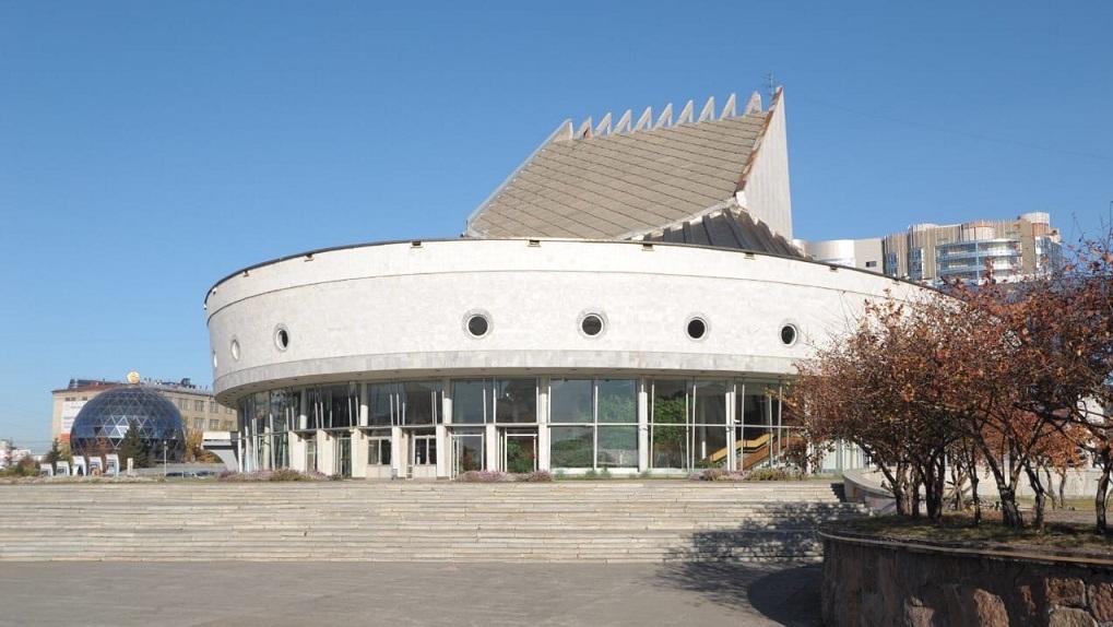 Названа дата открытия новосибирского театра «Глобус»