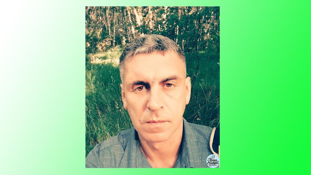 Высокий мужчина в куртке цвета хаки бесследно исчез в Новосибирске