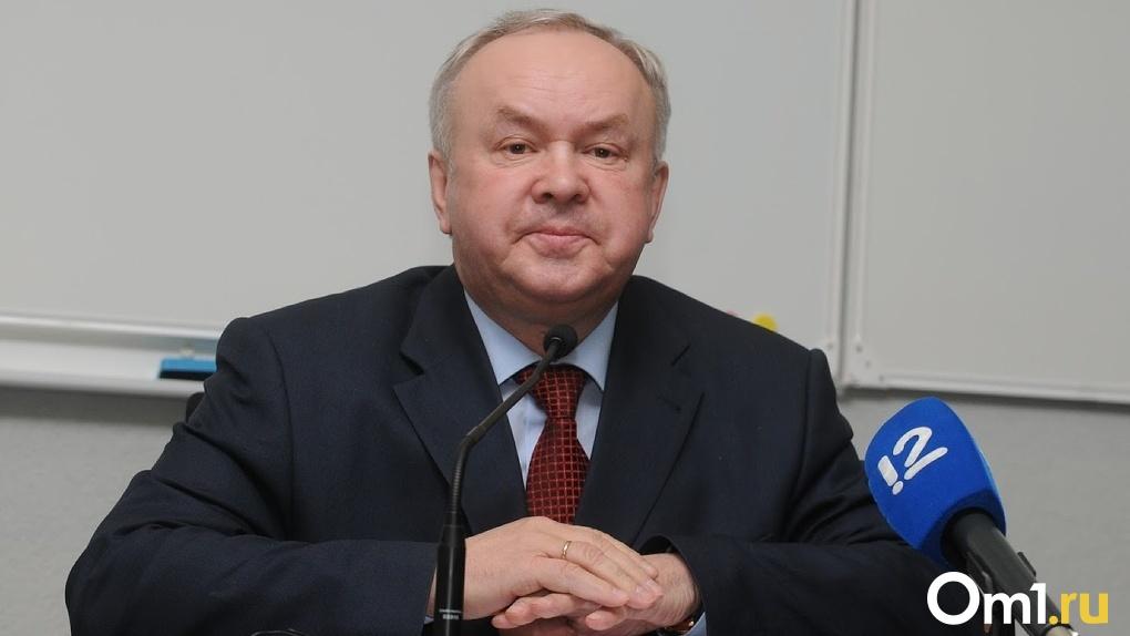Имущество бывшего омского бизнесмена Олега Шишова продали за тысячу рублей, хотя он должен 40 миллиардов