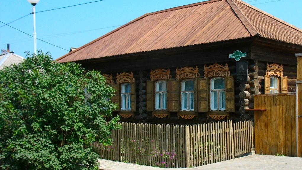 Дом-музей Ульянова станет и театром